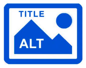 Атрибут ALT и Title