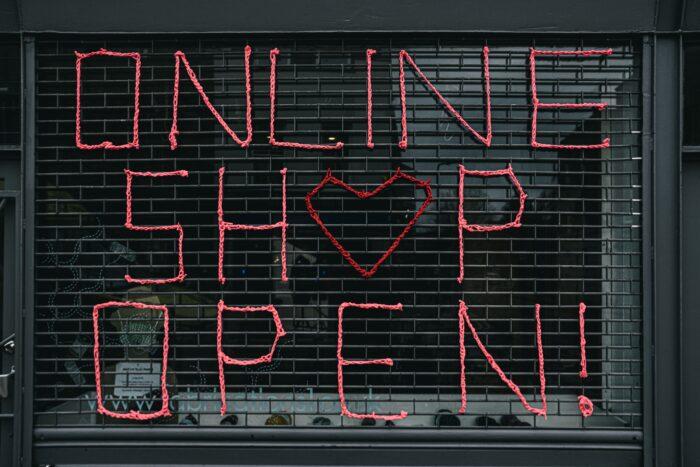 Как открыть интернет магазин: пошаговое руководство